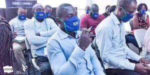 DPWS S.A.S accueille 20 nouveaux chefs de guérite en son sein